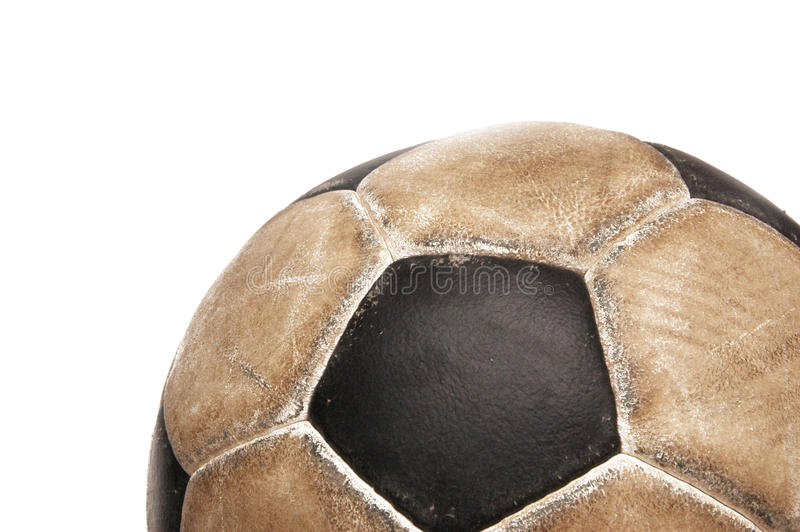 Download Soccer ball stock image. Image of background, pentagon - 14859433