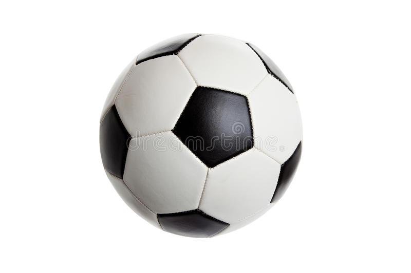 Download Soccer Ball stock image. Image of equipment, background - 20519787