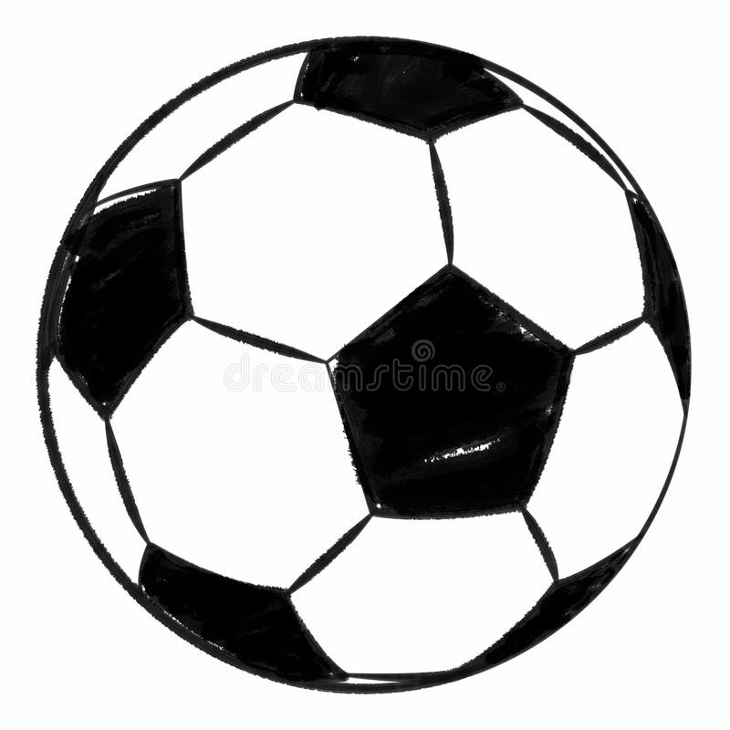 Free Soccer Ball Royalty Free Stock Images - 21051859