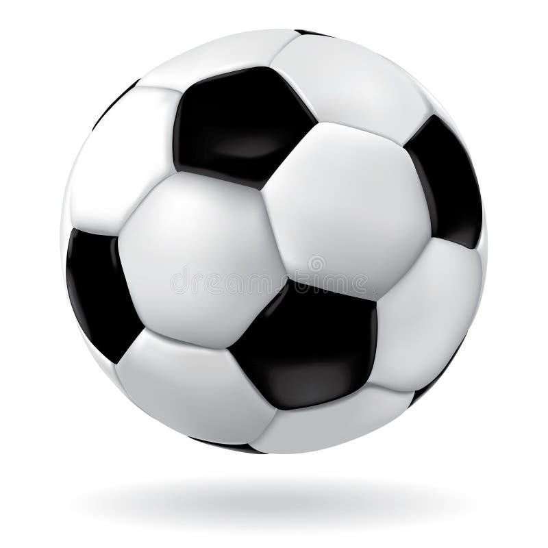 Free Soccer Ball. Stock Photos - 23210183