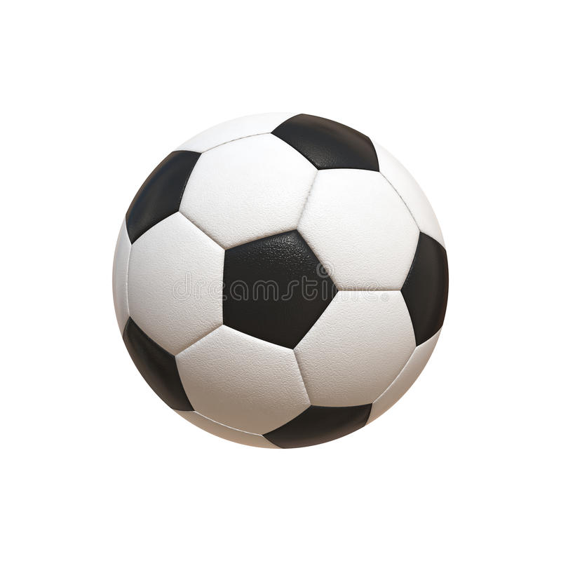 Download Soccer Ball Royalty Free Stock Photo - Image: 24387925
