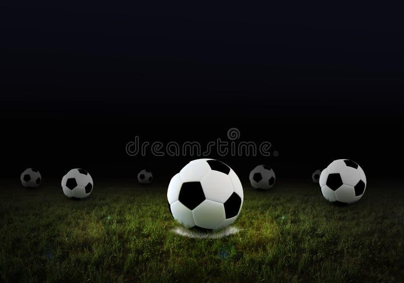 Soccer Ball vector illustration