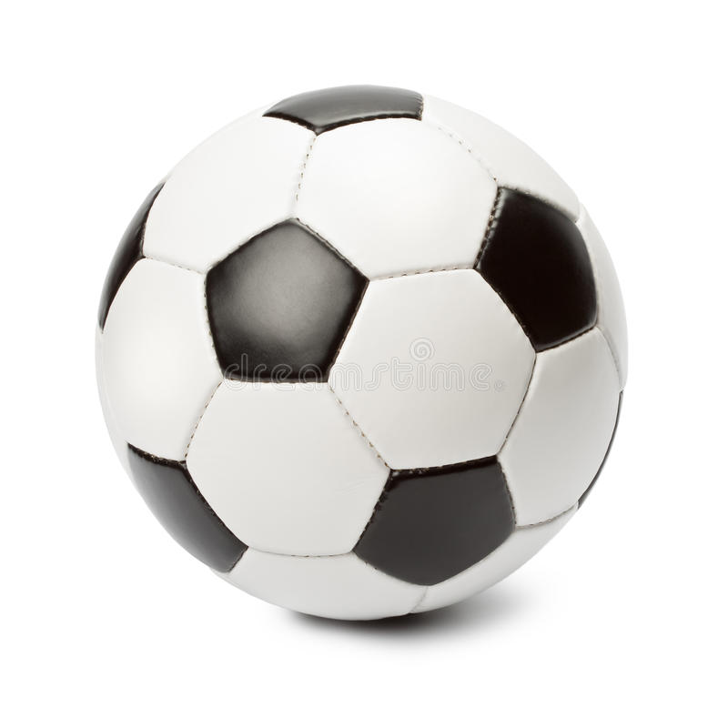 Free Soccer Ball Royalty Free Stock Photography - 31640427