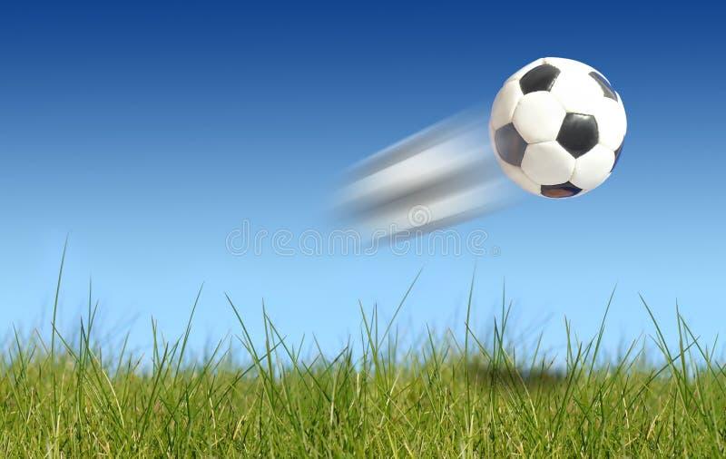 Download Soccer ball. stock illustration. Image of goalie, blue - 3798489