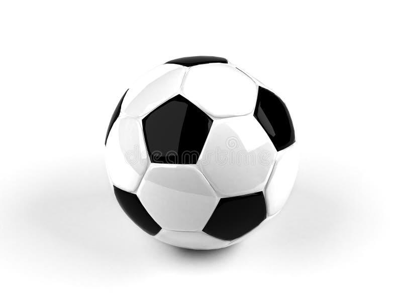Download Soccer Ball stock illustration. Illustration of sports - 5553437