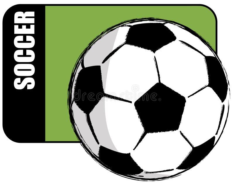 Soccer Ball. Icon