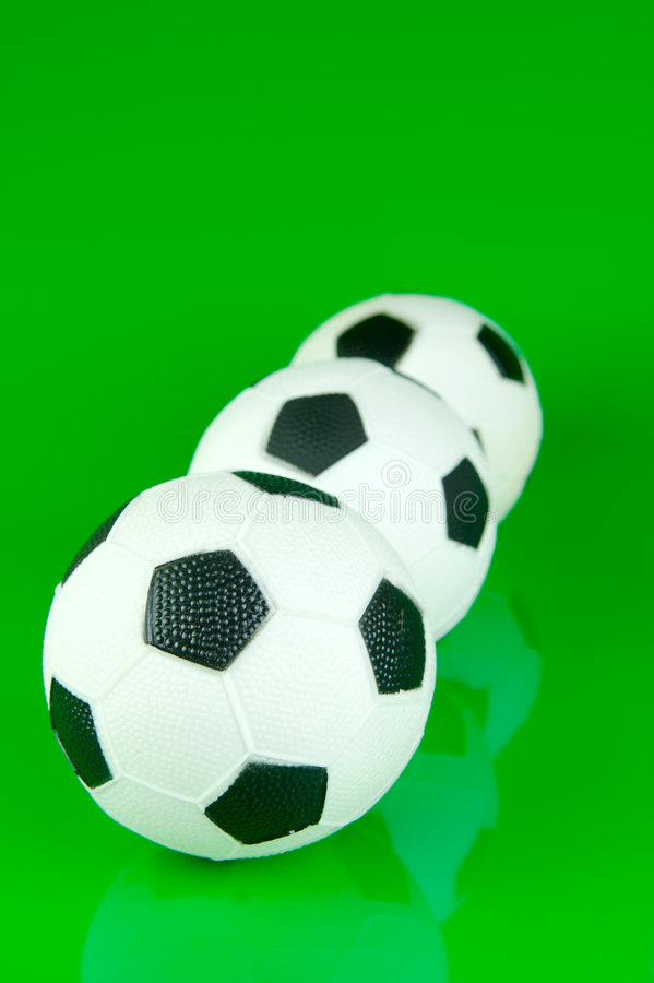 Free Soccer Ball Stock Images - 7838264