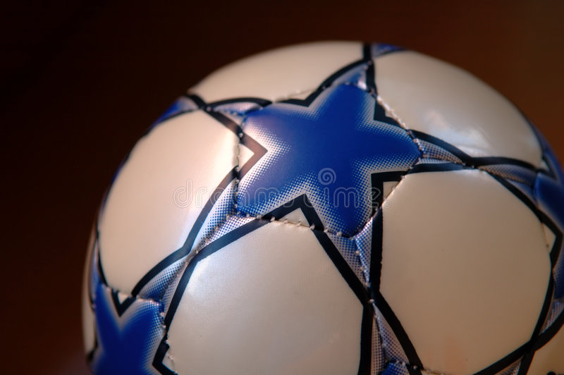 Download Soccer Ball Stock Photography - Image: 8160222