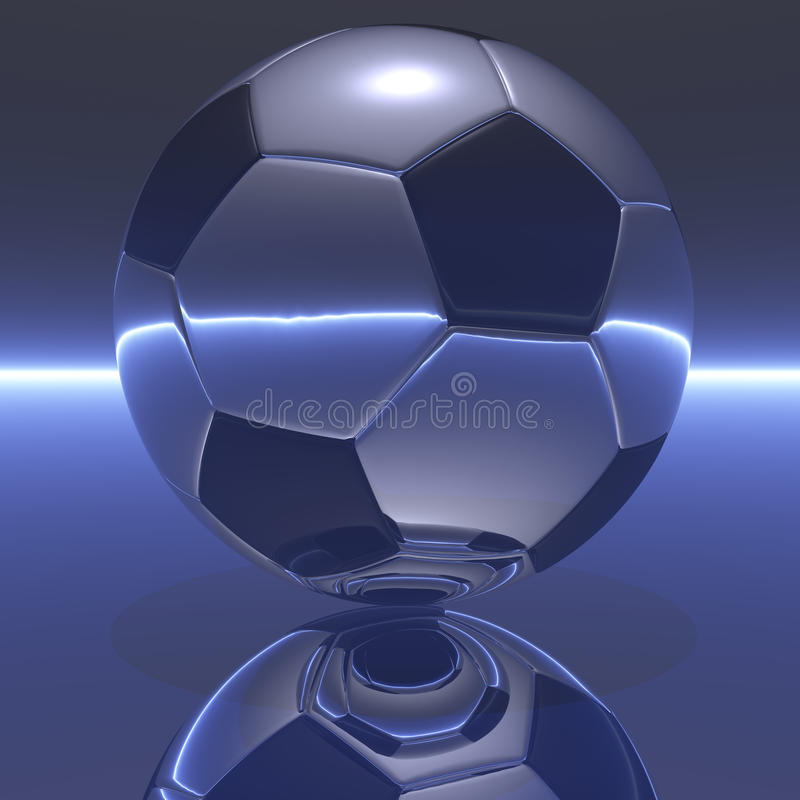 Download Soccer Ball Stock Photo - Image: 34029550