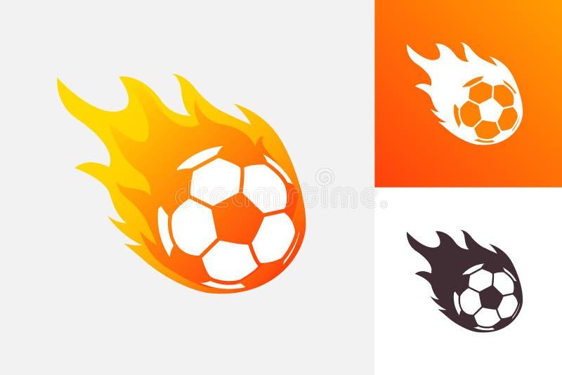 Soccer Football Poster Design Template  Soccer Grunge Banner