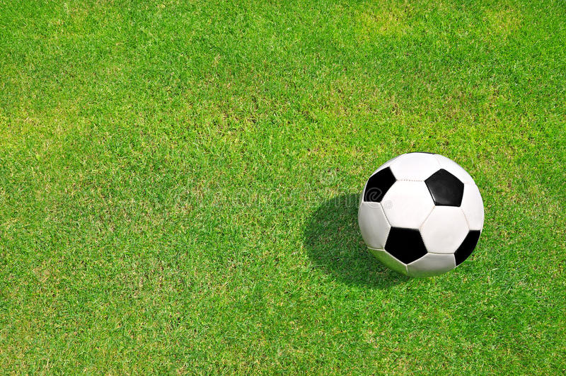 Download Soccer ball stock photo. Image of entertainment, soccer - 39239720