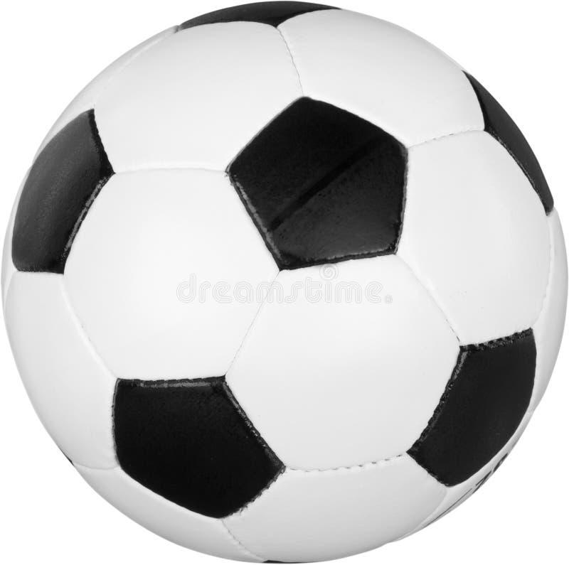 Soccer Ball, Isolated royalty free stock photos