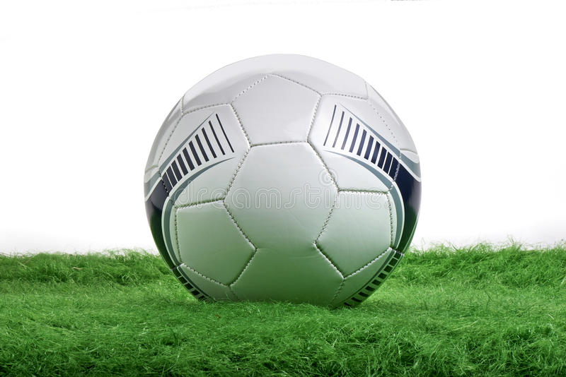 Download Soccer ball stock image. Image of soccer, background - 31388617