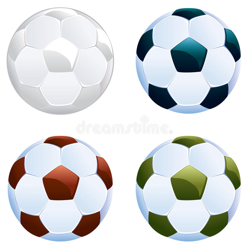 Soccer Ball Icon vector illustration