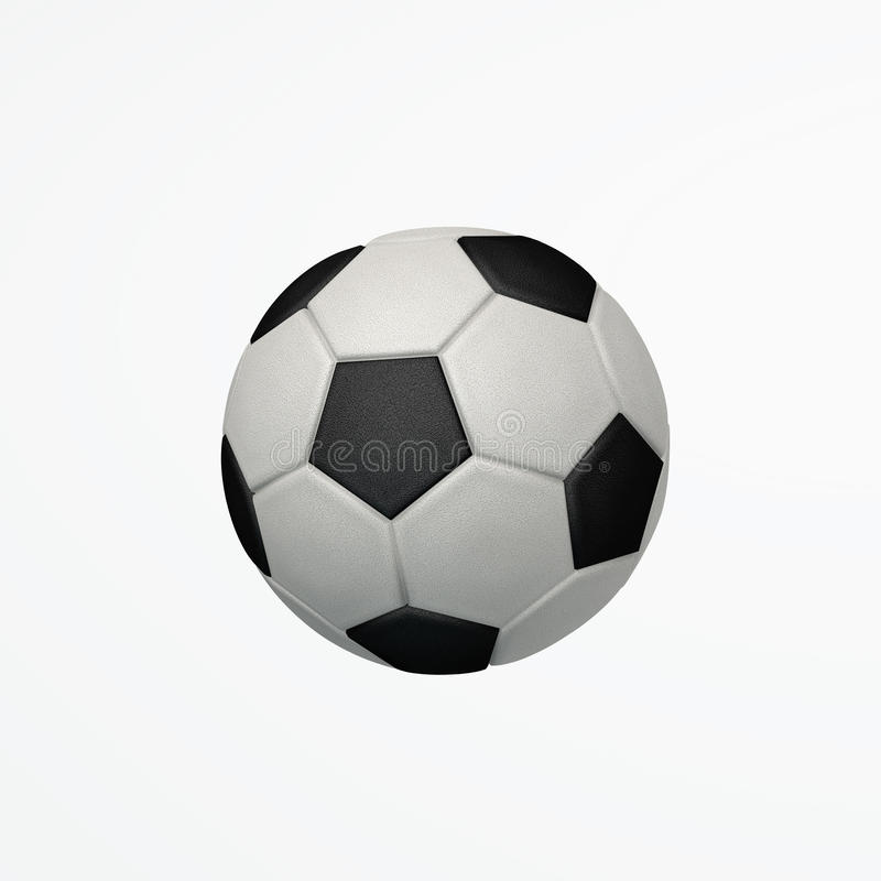 Download Soccer Ball stock illustration. Illustration of competition - 37935221