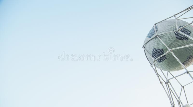 Soccer Goal Stock Photos Download 109 494 Royalty Free