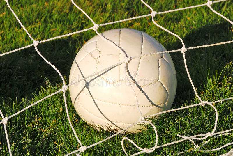 Download Soccer Balls stock photo. Image of sport, field, recreational - 32524036