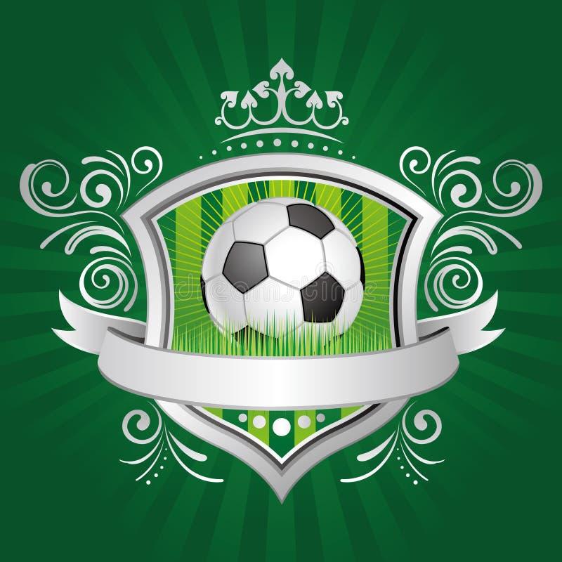 Download Soccer design element stock vector. Image of blank, illustration - 15441011