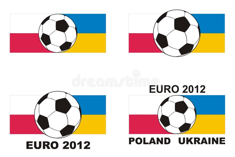Download Soccer - Euro 2012 Poland Ukraine Vector Editorial Photography - Illustration: 19454302