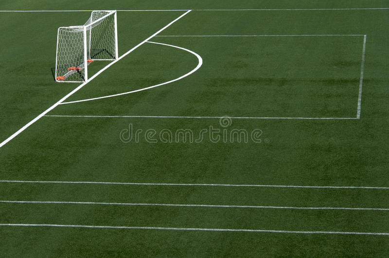 Download Soccer field stock photo. Image of club, background, ground - 26210204