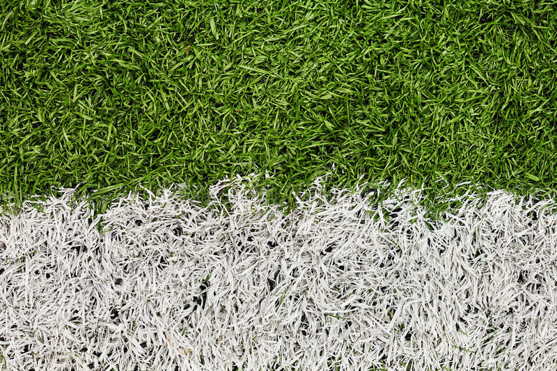 Download Soccer Field Line Detail stock image. Image of clean - 38671689
