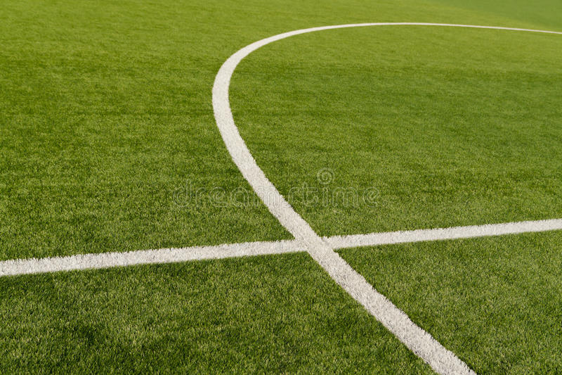 Download Soccer field stock photo. Image of field, begin, start - 30455690
