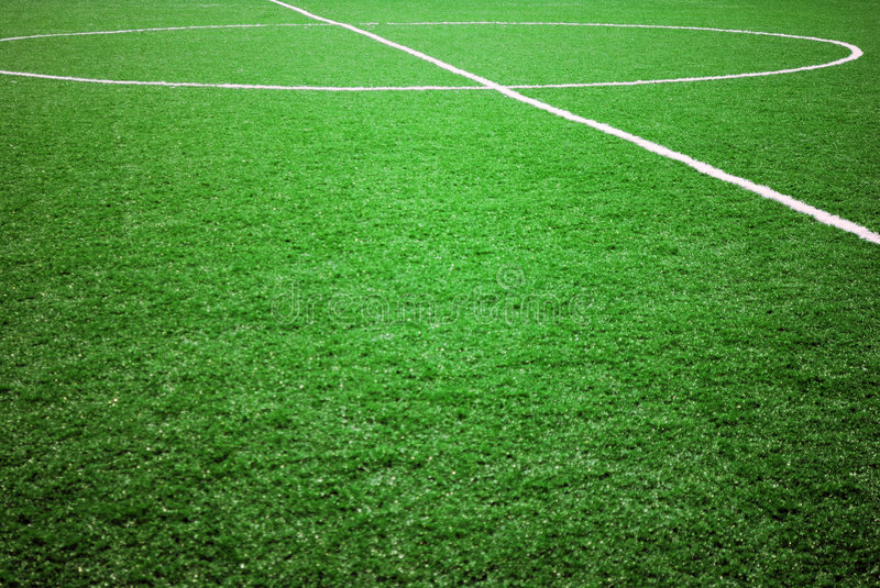 Download Soccer or football theme stock image. Image of line, goal - 5516671