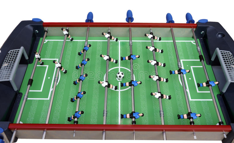 Download Soccer game table stock photo. Image of game, grass, football - 10822692