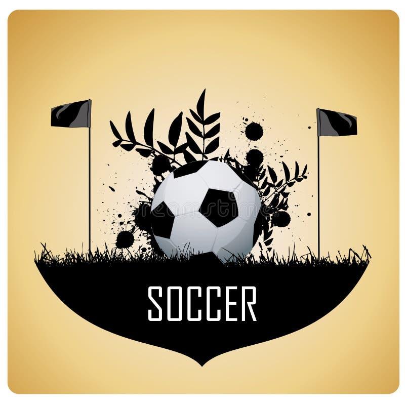 Download Soccer games stock vector. Illustration of grey, illustration - 36078671