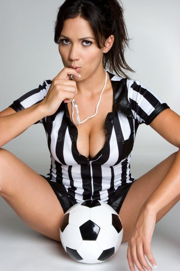 Download Soccer Girl stock image. Image of people, women, short - 6239509