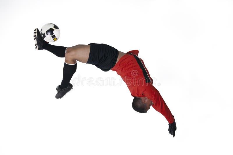 Download Soccer Goalkeeper stock image. Image of motion, athlete - 16835321