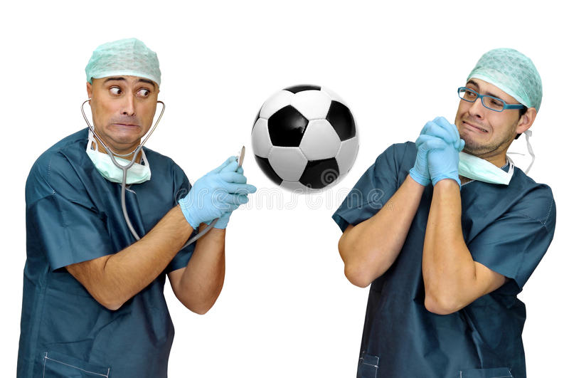 Download Soccer Health Stock Photos - Image: 13432043