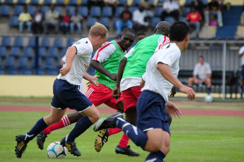 Soccer Match Free Public Domain Cc0 Image