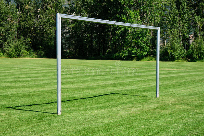 Download Soccer net stock image. Image of backgrounds, official - 15150497