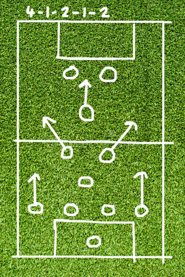 Download Soccer plan field stock photo. Image of football, line - 23276588