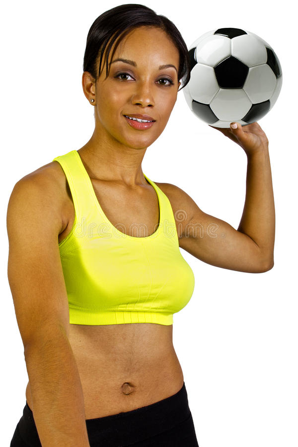 Download Soccer Player Stock Photography - Image: 27046162