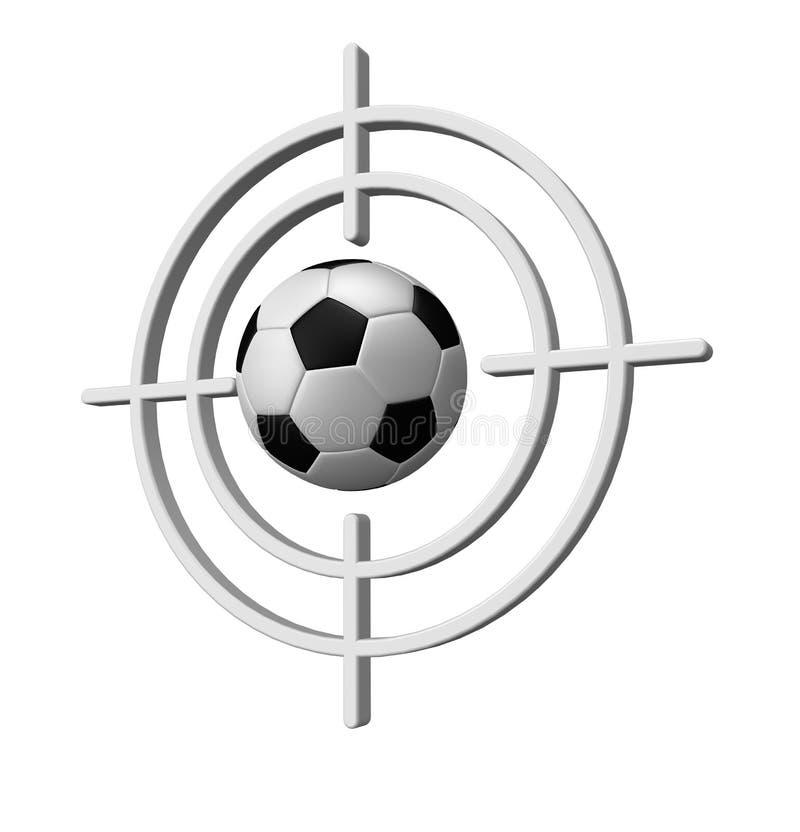 Soccer Target Stock Photos