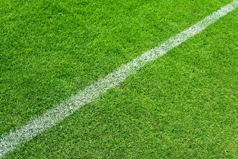 Download Soccer white lines stock image. Image of ball, line, soccer - 9347855
