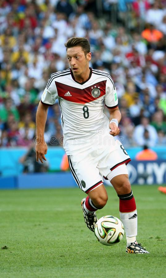 Soccer world cup stock photography