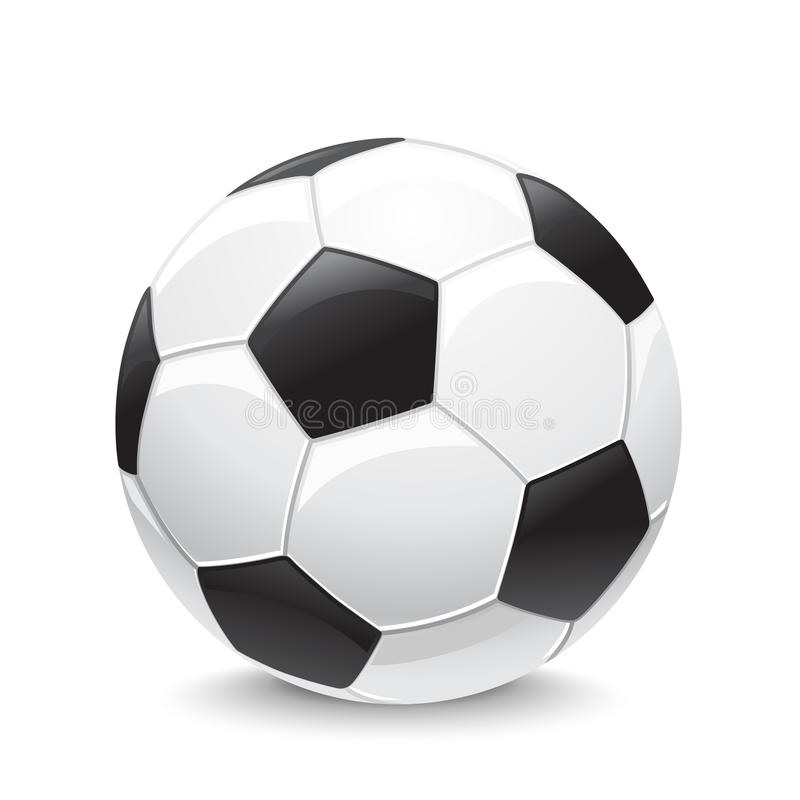Free Soccerball Stock Images - 45922274
