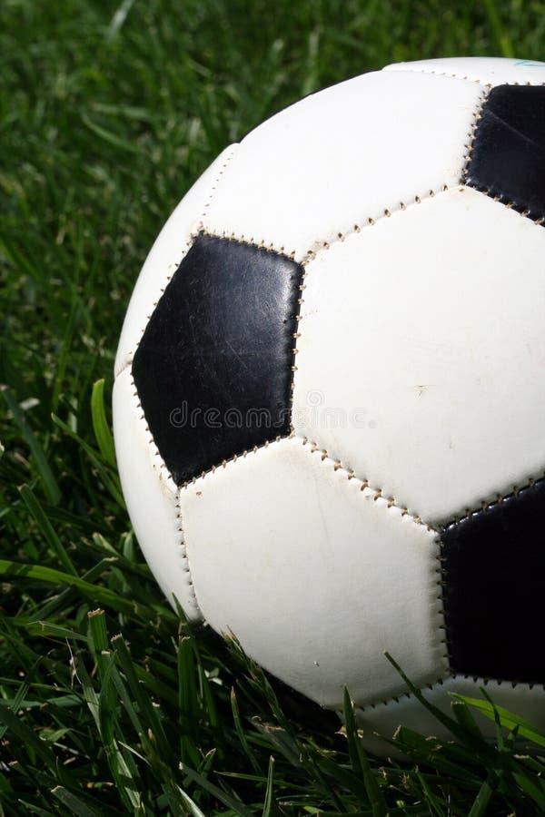 Soccerball stock afbeeldingen