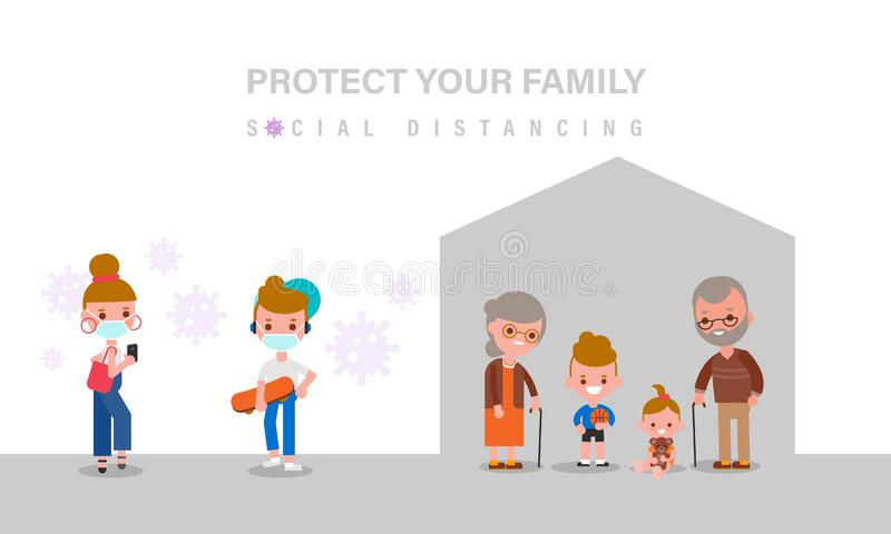 Child Safety Home Stock Illustrations 3 582 Child Safety Home Stock Illustrations Vectors Clipart Dreamstime