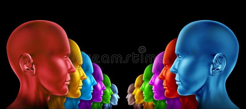Download Social Gathering Stock Image - Image: 22538621