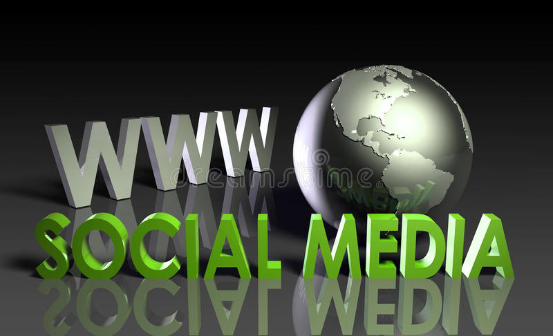 Social Media. Of Online Content on the Web