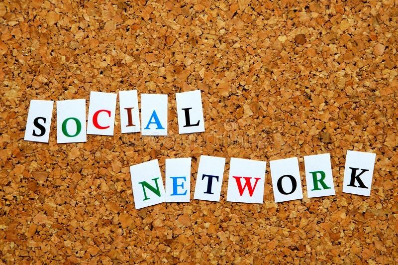 Download Social network stock image. Image of togetherness, global - 25495663