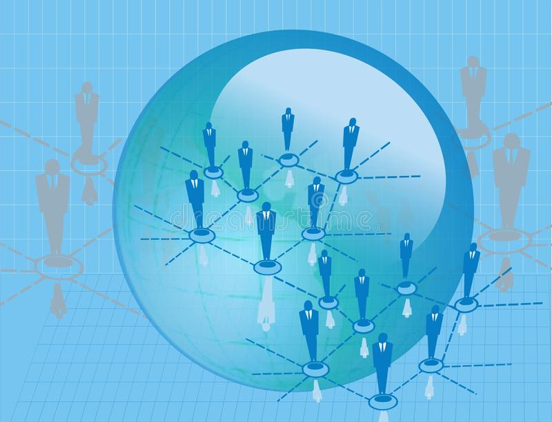 Download Social Networks Stock Images - Image: 24839584