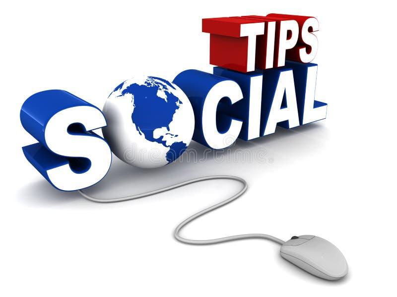 Download Social Tips Royalty Free Stock Photos - Image: 33215208