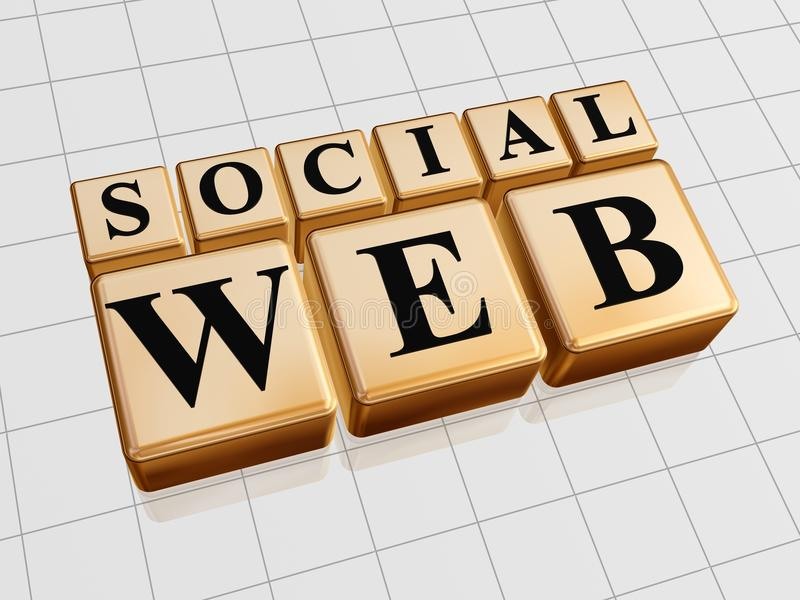 Download Social Web Stock Images - Image: 24120114