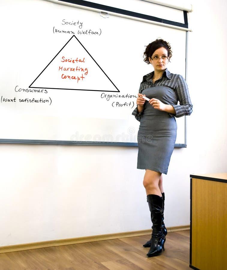 Download Societal marketing concept stock photo. Image of board - 13345998
