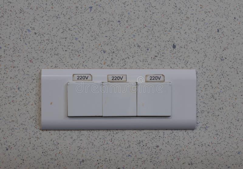 sockets royalty free stock photos